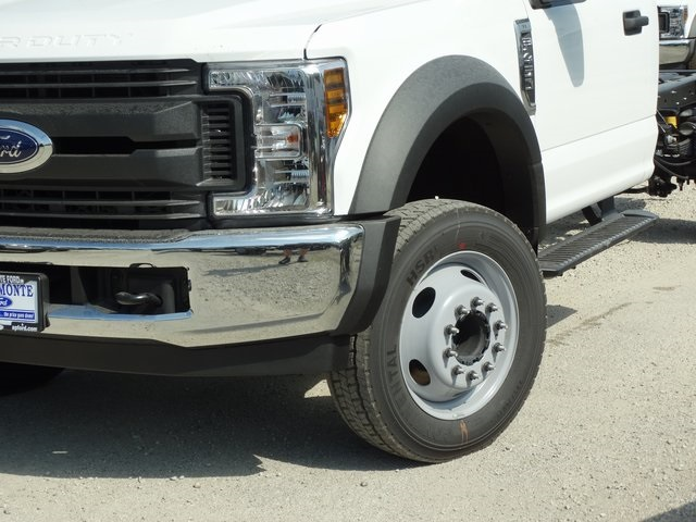 2019 F-450 Regular Cab DRW 4x2,  Cab Chassis #56192 - photo 4