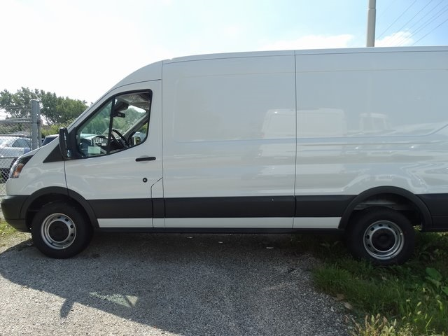 2018 Transit 250 Med Roof 4x2,  Empty Cargo Van #56195 - photo 15