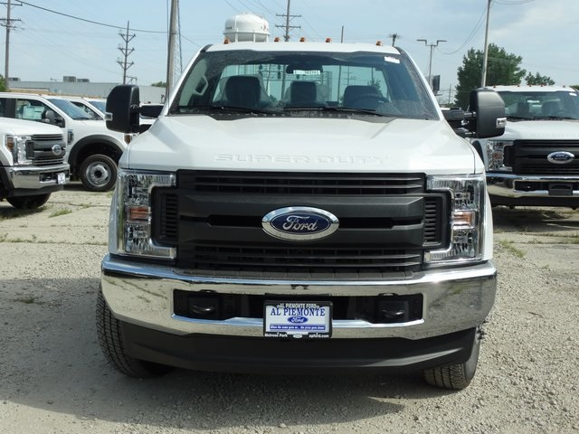 2019 F-350 Regular Cab DRW 4x4,  Cab Chassis #56198 - photo 5
