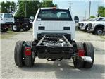 2019 F-350 Regular Cab DRW 4x4,  Cab Chassis #56198 - photo 7