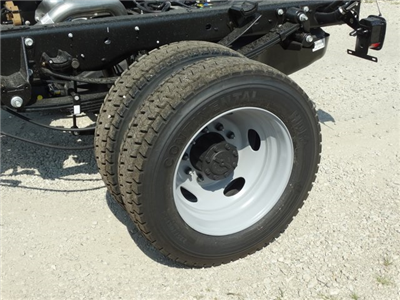 2019 F-550 Regular Cab DRW 4x4,  Cab Chassis #56205 - photo 8