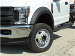2019 F-550 Regular Cab DRW 4x4,  Cab Chassis #56205 - photo 4
