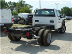 2019 F-550 Regular Cab DRW 4x4,  Cab Chassis #56205 - photo 2