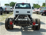 2019 F-550 Regular Cab DRW 4x4,  Cab Chassis #56205 - photo 7