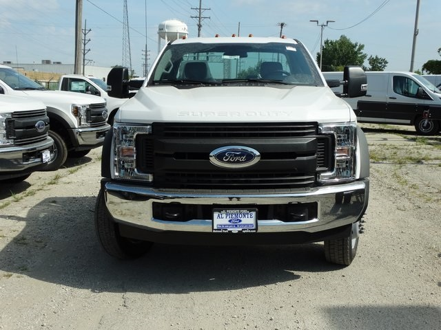 2019 F-450 Regular Cab DRW 4x2,  Cab Chassis #56207 - photo 5