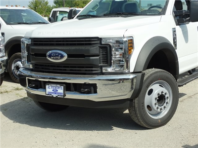 2019 F-450 Regular Cab DRW 4x2,  Cab Chassis #56207 - photo 3