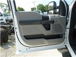 2019 F-450 Regular Cab DRW 4x2,  Cab Chassis #56207 - photo 9
