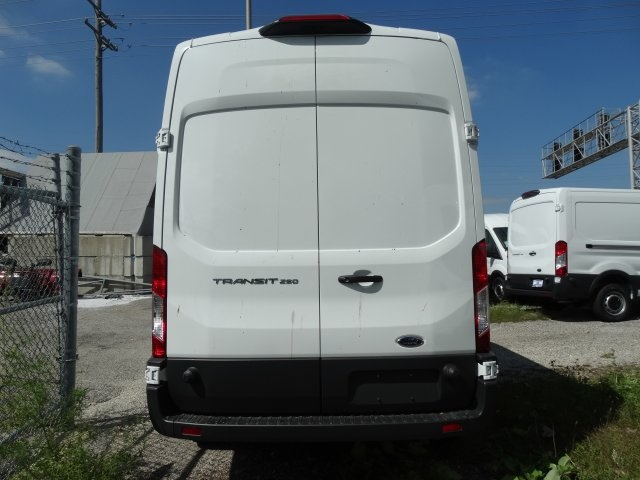 2018 Transit 250 High Roof 4x2,  Empty Cargo Van #56218 - photo 13
