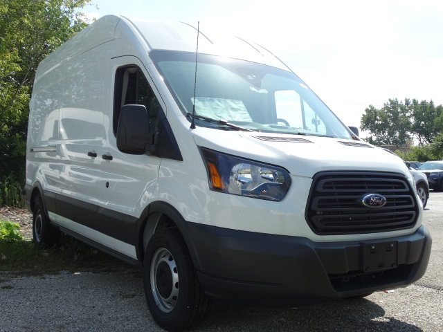 2018 Transit 250 High Roof 4x2,  Empty Cargo Van #56218 - photo 10