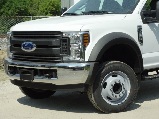 2019 F-550 Super Cab DRW 4x2,  Cab Chassis #56228 - photo 3