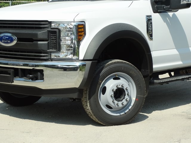 2019 F-550 Super Cab DRW 4x2,  Cab Chassis #56234 - photo 4