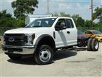 2019 F-550 Super Cab DRW 4x2,  Cab Chassis #56234 - photo 1