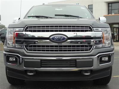 2018 F-150 SuperCrew Cab 4x4,  Pickup #56236 - photo 20