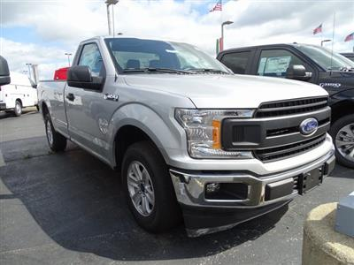 2018 F-150 Regular Cab 4x2,  Pickup #56278 - photo 13