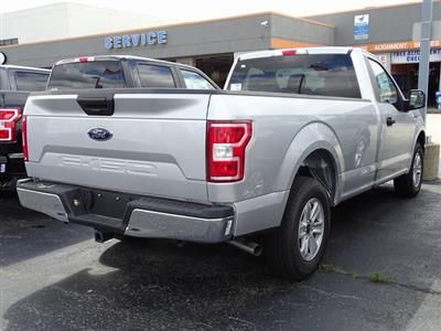 2018 F-150 Regular Cab 4x2,  Pickup #56278 - photo 15