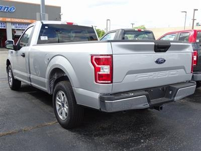 2018 F-150 Regular Cab 4x2,  Pickup #56278 - photo 2