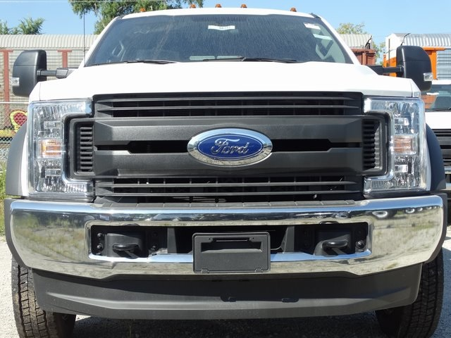 2018 F-450 Super Cab DRW 4x4,  Monroe Dump Body #56312 - photo 14