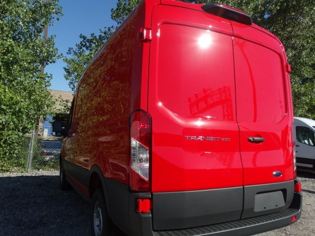 2018 Transit 250 Med Roof 4x2,  Empty Cargo Van #56319 - photo 11