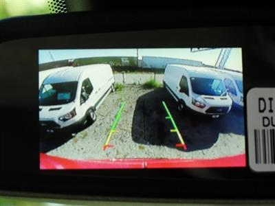 2018 Transit 250 Med Roof 4x2,  Empty Cargo Van #56319 - photo 8