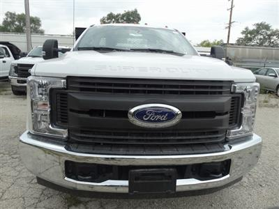 2018 F-350 Regular Cab DRW 4x2,  Monroe Work-A-Hauler II Stake Bed #56365 - photo 14