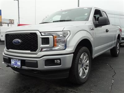 2018 F-150 Super Cab 4x4,  Pickup #56366 - photo 1
