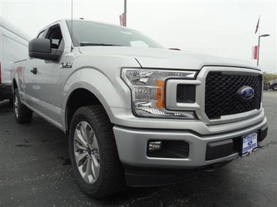 2018 F-150 Super Cab 4x4,  Pickup #56366 - photo 15