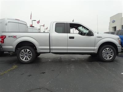 2018 F-150 Super Cab 4x4,  Pickup #56366 - photo 16