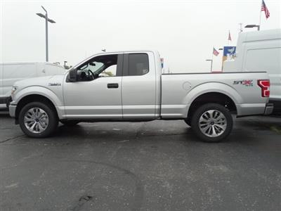 2018 F-150 Super Cab 4x4,  Pickup #56366 - photo 18