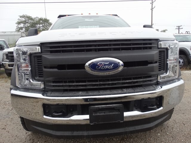 2018 F-550 Regular Cab DRW 4x4,  Knapheide Dump Body #56387 - photo 13