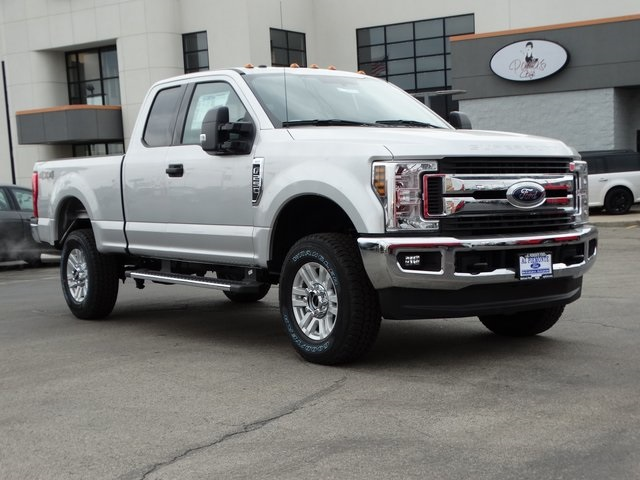 2019 F-250 Super Cab 4x4,  Pickup #56465 - photo 12
