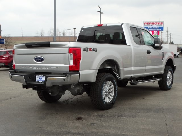 2019 F-250 Super Cab 4x4,  Pickup #56465 - photo 15
