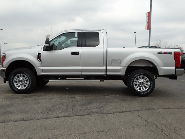 2019 F-250 Super Cab 4x4,  Pickup #56465 - photo 18