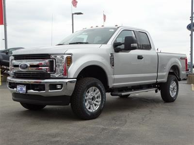 2019 F-250 Super Cab 4x4,  Pickup #56465 - photo 1