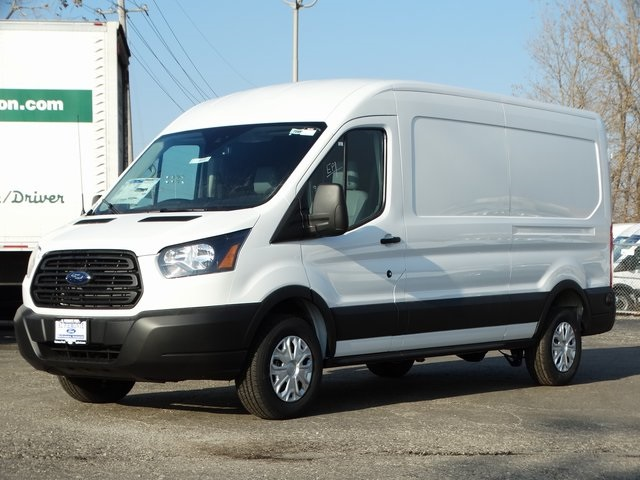 2019 Transit 250 Med Roof 4x2,  Empty Cargo Van #56493 - photo 1