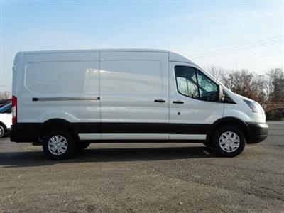 2019 Transit 250 Med Roof 4x2,  Empty Cargo Van #56493 - photo 16