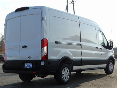 2019 Transit 250 Med Roof 4x2,  Empty Cargo Van #56493 - photo 17