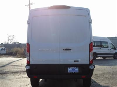 2019 Transit 250 Med Roof 4x2,  Empty Cargo Van #56493 - photo 18