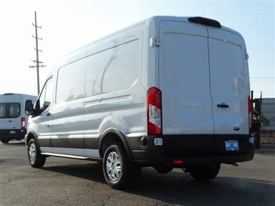 2019 Transit 250 Med Roof 4x2,  Empty Cargo Van #56493 - photo 3