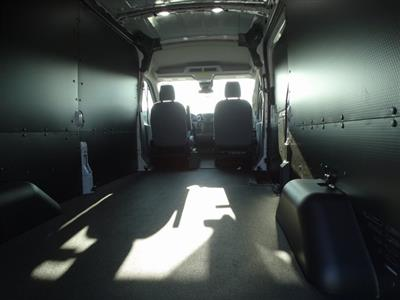 2019 Transit 250 Med Roof 4x2,  Empty Cargo Van #56493 - photo 2