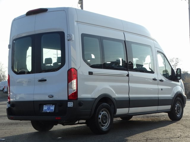 2018 Transit 350 High Roof 4x2,  Passenger Wagon #56495 - photo 16