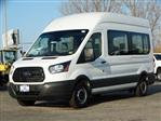 2018 Transit 350 High Roof 4x2,  Passenger Wagon #56495 - photo 1