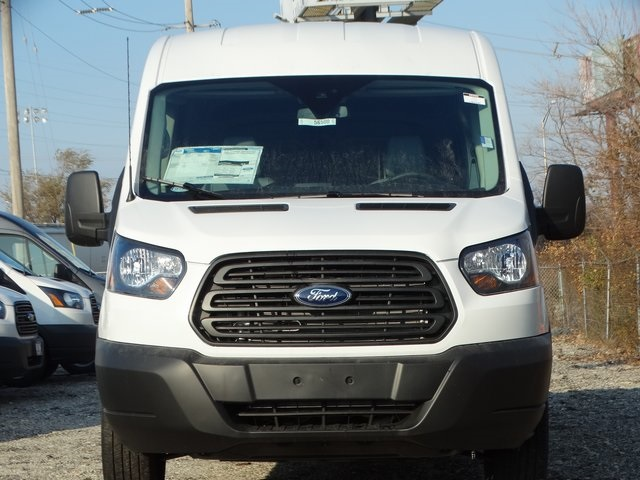 2019 Transit 250 Med Roof 4x2,  Empty Cargo Van #56500 - photo 12
