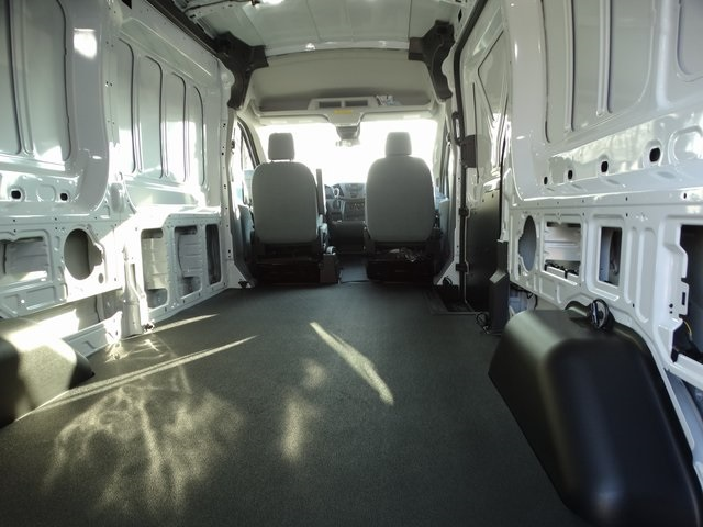 2019 Transit 250 Med Roof 4x2,  Empty Cargo Van #56500 - photo 2