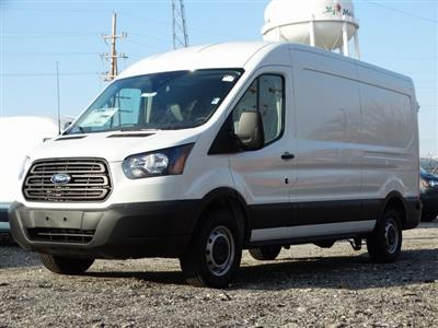 2019 Transit 250 Med Roof 4x2,  Empty Cargo Van #56500 - photo 1