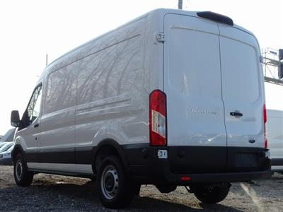 2019 Transit 250 Med Roof 4x2,  Empty Cargo Van #56500 - photo 17