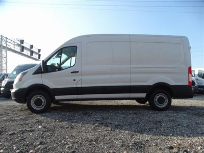 2019 Transit 250 Med Roof 4x2,  Empty Cargo Van #56500 - photo 18