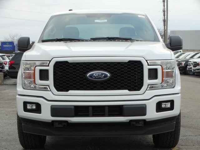 2018 F-150 Super Cab 4x4,  Pickup #56590 - photo 11