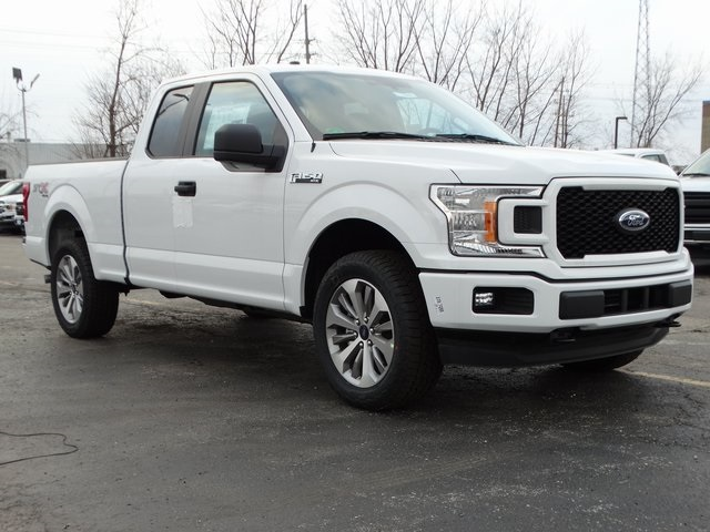 2018 F-150 Super Cab 4x4,  Pickup #56590 - photo 12