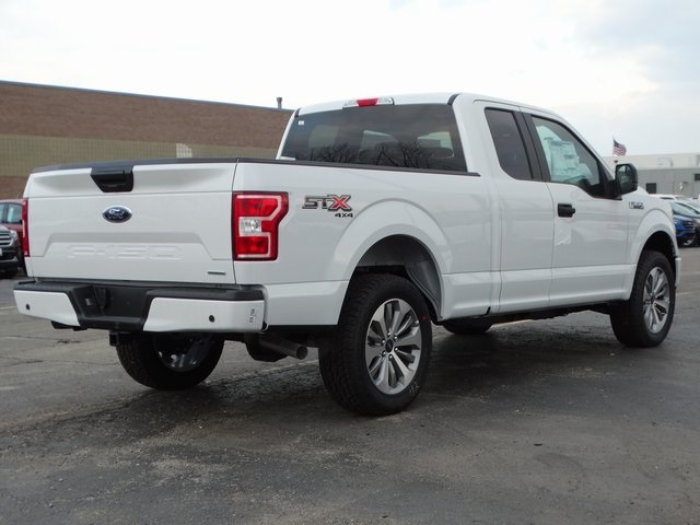 2018 F-150 Super Cab 4x4,  Pickup #56590 - photo 14