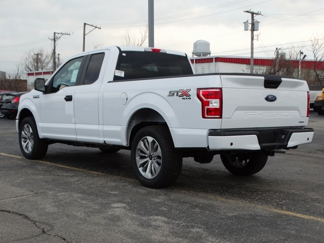 2018 F-150 Super Cab 4x4,  Pickup #56590 - photo 2